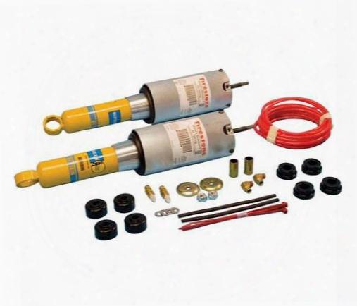 Firestone Ride-rite Firestone Ride-rite Front Air Helper Spring Kit - 1003 1003 Suspension Load Leveling Kit