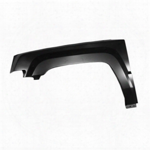 Omix-ada Omix-ada Replacement Steel Fender - 12044.07 12044.07 Replacement Steel Fenders