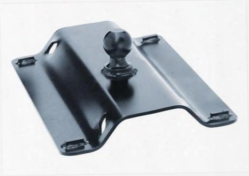 Pro Series Pro Series Gooseneck Hitch - 49080-024 49080-024 Gooseneck Trailer Hitch