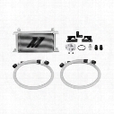 Mishimoto Mishimoto Oil Cooler Kit - MMOCWRA-07BK MMOCWRA-07BK Engine Oil Cooler