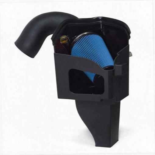 Airaid Airaid Mxp Series Cold Air Dam Air Intake System - 303-259 303-259 Air Intake Kits