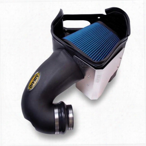 Airaid Airaid Mxp Series Cold Air Dam Air Intake System - 303-269 303-269 Air Intake Kits