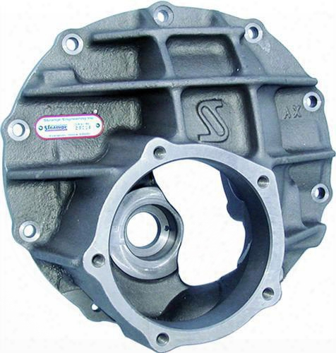 Currie Currie Ford 9 Inch 3rd Member Cases - Ce-4028 Ce-4028 Axle Housing