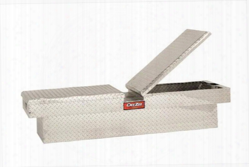 Dee-zee Dee Zee Red Label Gull Wing Tool Box - Dz8370 Dz8370 Truck Bed Rail To Rail Toolbox
