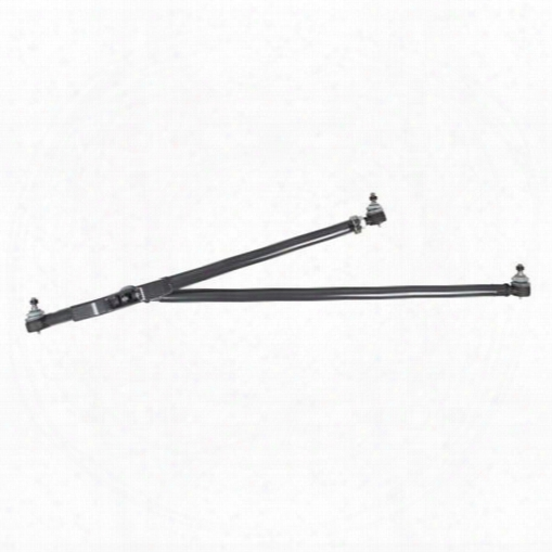 Synergy Manufacturing Synergy Manufacturing Heavy-duty Steering Kit - 8121-00 8121-00 Steering Kit