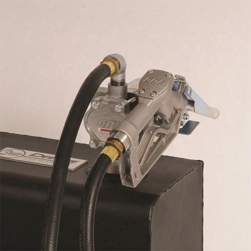 Dee-zee Dee Zee Liquid Transfer Ez-8 Electric Pump - 137100-01 137100-01 Liquid Transfer Tank Fuel Pump