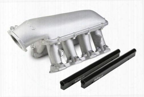 Holley Performance Holley Performance Ls Hi-ram Modular Intake System - 300-116 300-116 Intake Manifold
