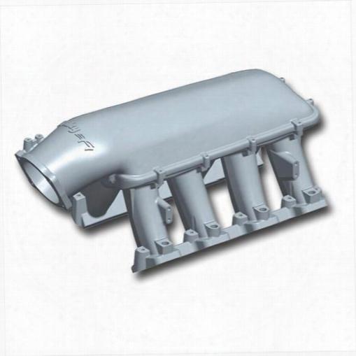 Holley Performance Holley Performance Ls Hi-ram Modular Intake System - 300-117 300-117 Intake Manifold
