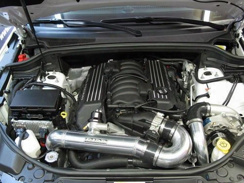 Ripp Superchargers Ripp Superchargers Grand Cherokee (wk2) 6.4l Srt-8 Supercharger Kit - 1214wk2sds64 1214wk2sds64 Supercharger System
