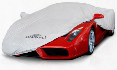 Coverking Coverking Custom Vehicle Cover (gray) - Cvc7sp98ch7996 Cvc7sp98ch7996 Car Cover