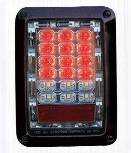 In Pro Carwear In Pro Carwear Led Tail Lights - Ledt-420c Ledt-420c Tail & Brake Lights