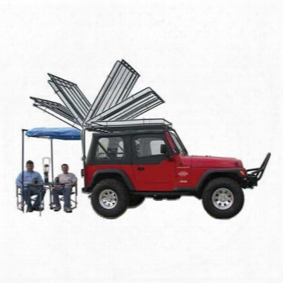 Olympic 4x4 Products Olympic 4x4 Products Dave's Rack System - 921-121 921-121 Roof Rack