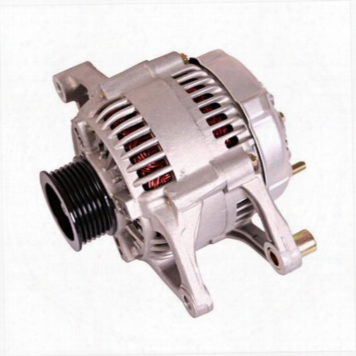Omix-ada Omix-ada Alternator (natural) - 17225.14 17225.14 Alternators