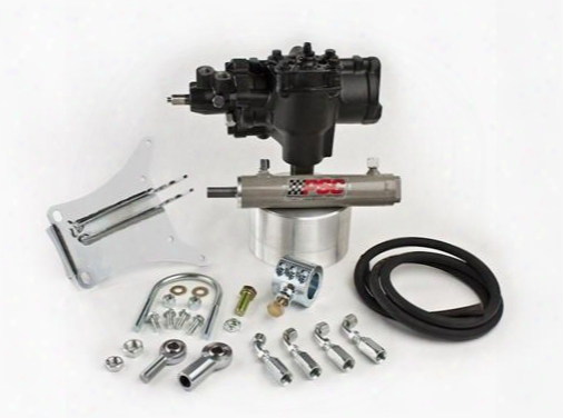 Psc Steering Psc Steering Cylinder Assist Steering Kit - Sk755 Sk755 Hydraulic Steering Assist