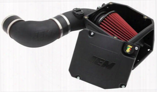Aem Aem Brute Force Hd Air Intake System - 21-9033ds 21-9033ds Air Intake Kits