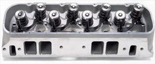 Edelbrock Edelbrock Victor 24 Deg Rectangular Port Cylinder Head - 77409 77409 Cylinder Head