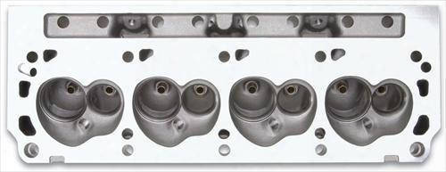 Edelbrock Edelbrock Victor Jr 70cc Cylinder Head - 77389 77389 Cylinder Head