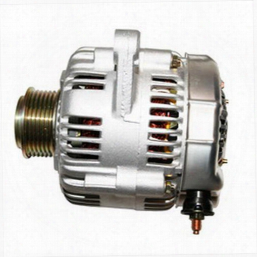 Omix-ada Omix-ada Alternator (natural) - 17225.17 17225.17 Alternators