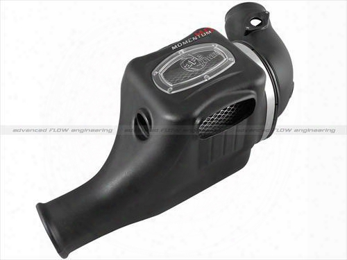 Afe Power Afe Power Momentum Hd Pro Dry S Stage 2 Air Intake System - 51-73003 51-73003 Air Intake Kits