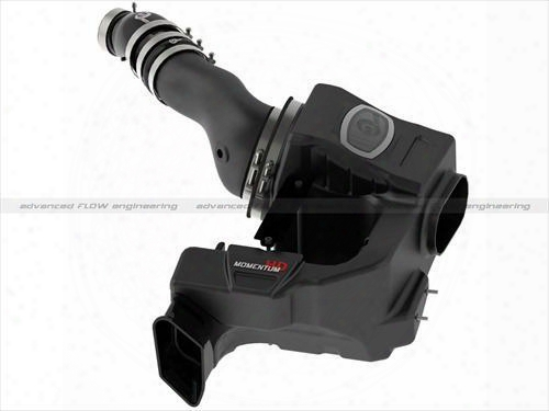 Afe Power Afe Power Momentum Hd Pro Dry S Stage-2 Si Air Intake System - 51-73002 51-73002 Air Intake Kits