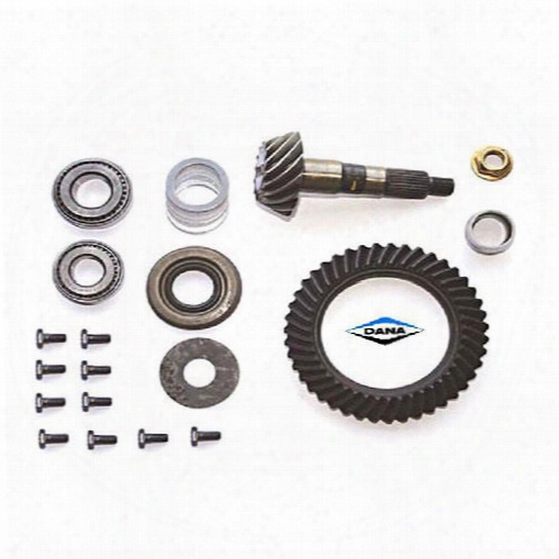 Dana Spicer Dana Spicer Dana 60 Reverse 4.30 Ratio Ring And Pinion Kit - 707475-3x 707475-3x Ring And Pinions