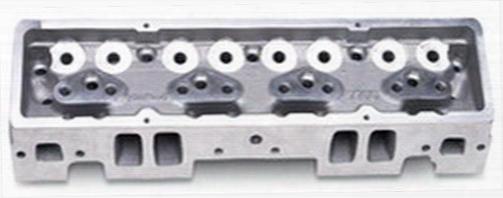 Edelbrock Edelbrock Victor 23 Deg High-port Cylinder Head - 77559 77559 Cylinder Head
