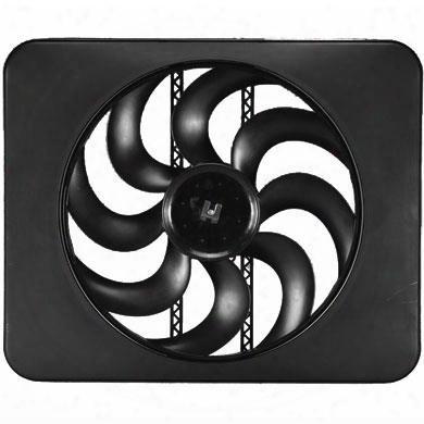 Flex-a-lite Flex-a-lite High Performance X-treme Electric Fan - 485 485 Electric Cooling Fan