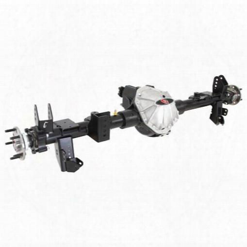 G2 Axle And Gear G2 Jk Rock Jock Dana 60 Big Bearing Rear Axle Assembly 4.10 Ratio 35 Spline Axles With Arb Air Locker - Jkrjrb410arb Jkrjrb410arb Com