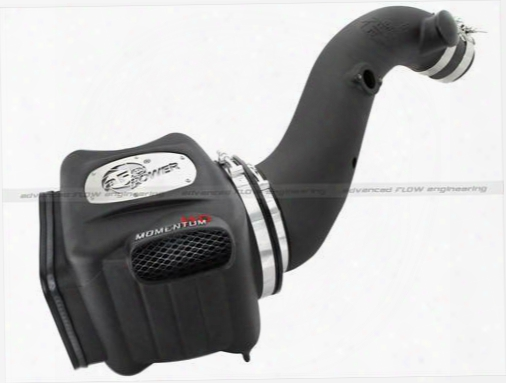 Afe Power Afe Power Momentum Hd Pro Dry S Stage-2 Si Air Intake System - 51-74001 51-74001 Air Intake Kits