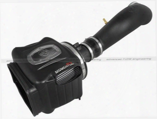 Afe Power Afe Power Momentum Pro Dry S Stage-2 Si Air Intake System - 51-74102 51-74102 Air Intake Kits