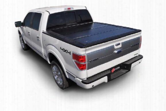 Bak Industries Bakflip G2 Hard Folding Truck Bed Cover 26331 Tonneau Cover