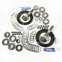 Alloy USA Alloy USA JK Dana 44 4.56 Front and Rear Ring and Pinion Kit - 360010 360010 Ring and Pinions