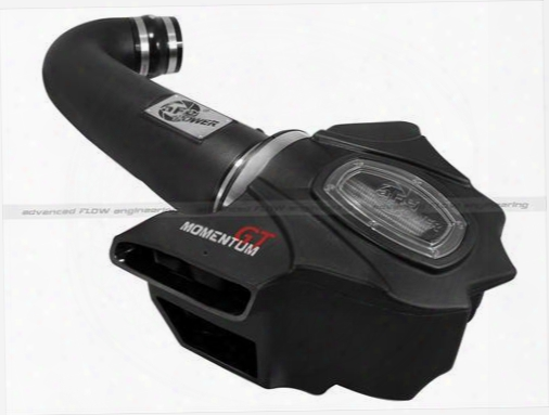 Afe Power Afe Power Momentum Gt Stage 2 Air Air Intake System - 51-76205 51-76205 Air Intake Kits