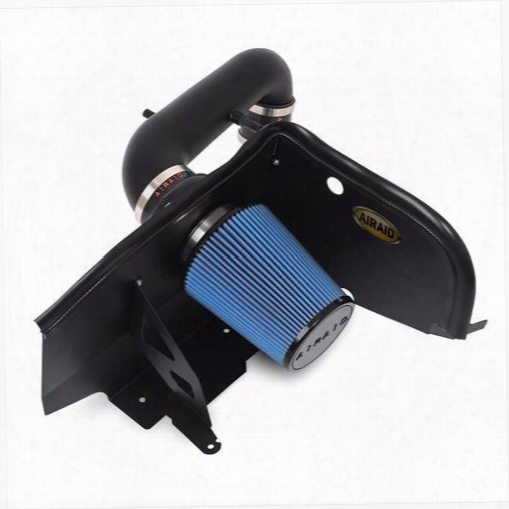Airaid Airaid Cold Air Dam Air Intake System - 313-144 313-144 Air Intake Kits