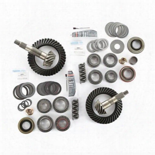 Alloy Usa Alloy Usa Tj Wrangler Front And Rear 3.73 Ring And Pinion Kit - 360027 360027 Ring And Pinions