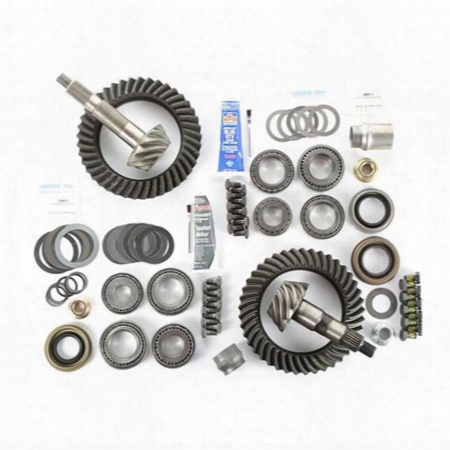 Alloy Usa Alloy Usa Tj Wrangler Front And Rear 3.73 Ring And Pinion Kit - 360032 360032 Ring And Pinions
