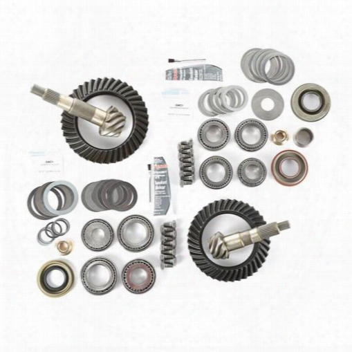 Alloy Usa Alloy Usa Tj Wrangler Front And Rear 4.88 Ring And Pinion Kit - 360030 360030 Ring And Pinions