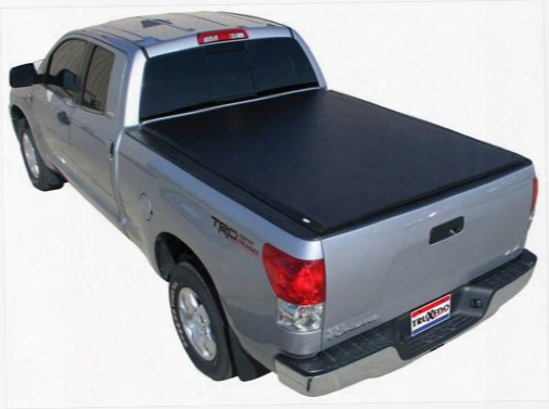 Truxedo Truxedo Lo Pro Qt Soft Roll Up Tonneau Cover - 546101 546101 Tonneau Cover