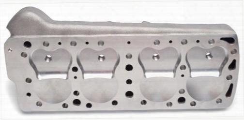 Edelbrock Edelbrock Ford Flathead Cylinder Heads Cylinder Head (natural) - 1116 1116 Cylinder Head