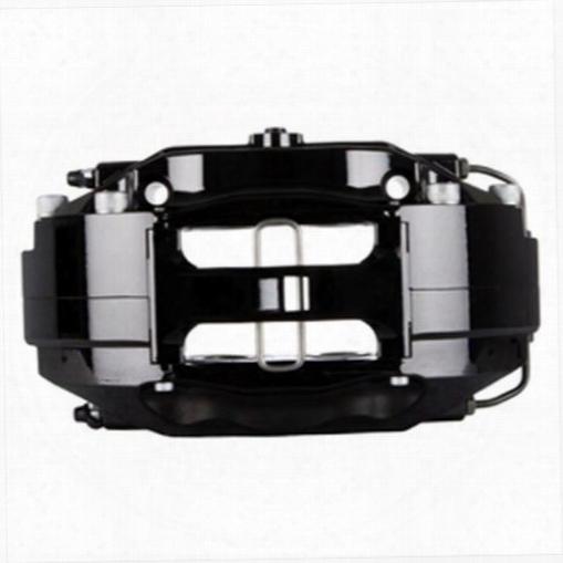 Power Slot Power Slot Stoptech Big Brake Kit (black) - 83.143.4c00.5 83.143.4c00.52 Disc Brake Calipers, Pads And Rotor Kits