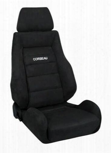 Corbeau Corbeau Gts Ii Seat (black) - S20301pr S20301pr Seats