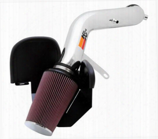 K&n Filter K&n Filter 77 Series High Flow Air Intake Kit - 77-1538kp 77-1538kp Air Intake Kits