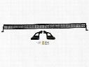 KC HiLites KC HiLites C50 LED Light Bar And Bracket Kit - 371 371 Offroad Racing, Fog & Driving Lights