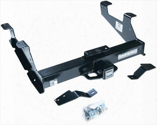 Reese Reese Class V Titan Receiver - 45300 45300 Receiver Hitches