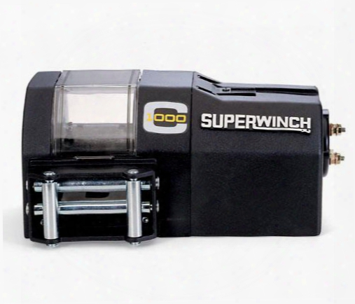 Superwinch Superwinch C1000 Crane Winch - 3002 03002 Up To 2,500 Lbs. Industrial Winches