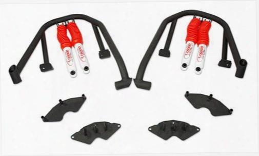 Tuff Country Tuff Country Triple Shock Kit - 75100 75100 Multi-shock Kit