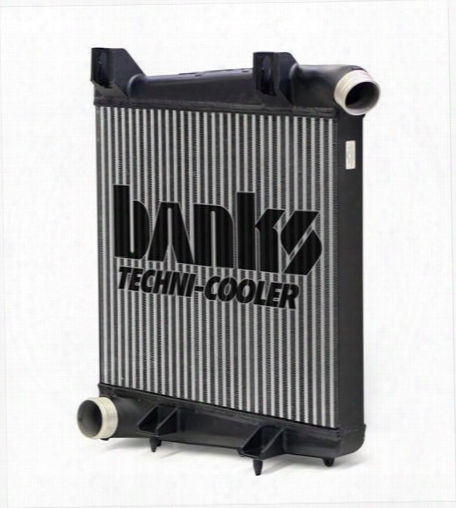 Banks Power Banks Power Techni-cooler Intercooler System - 25984 25984 Intercooler