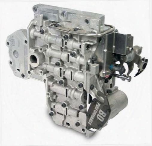 Bd Diesel Bd Diesel Transmission Valve Body - 1030415 1030415 Transmission Valve Body