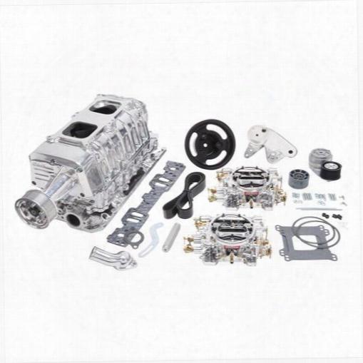 Edelbrock Edelbrock E-force Enforcer Supercharger Kit - 15141 15141 Supercharger System