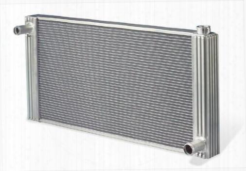 Flex-a-lite Flex-a-lite Flex-a-fit Radiator - 57000l 57000l Radiator Electric Fan Combination Kit